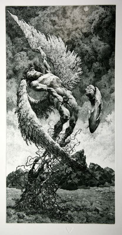 lithography  graphics  world  art  dreamers