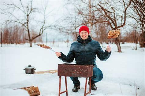 grillen im winter grillieren im winter gutekueche ch