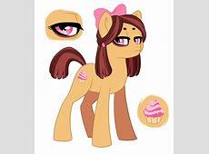 NextGen Cupcake by Lopoddity on DeviantArt