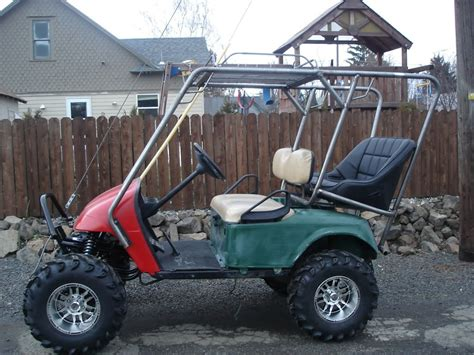 golf cart roll cage search build toys golf carts roll cage golf