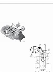 Husqvarna Yth20k46 Drive Belt Diagram