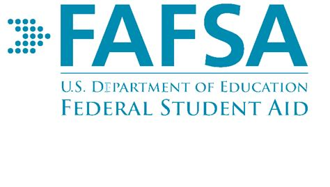 filling application federal student aid fafsa form