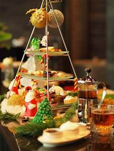 1000 images about Christmas Afternoon Tea on Pinterest