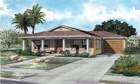 house plans with front porches ranch house plans one house plans with front porch