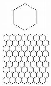 free printable english paper piecing templates pdf party With hexagon template for paper piecing