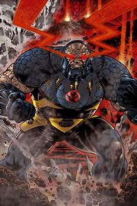 Thor & BRB & Gladiator Vs Darkseid - Battles - Comic Vine