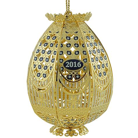 christmas ornaments engraved brass christmas lantern