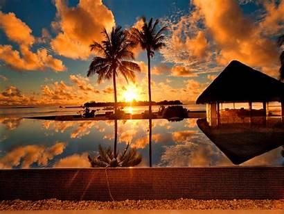 Sunrise Backgrounds Pixelstalk