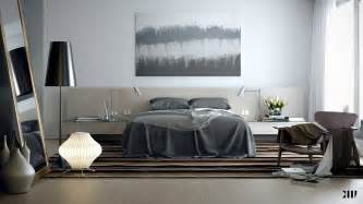 grey home interiors grey brown white bedroom scheme interior design ideas