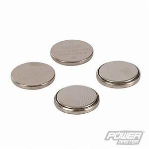 Pile Bouton Cr2032 : pile bouton lithium cr2032 3v 7576 ~ Melissatoandfro.com Idées de Décoration