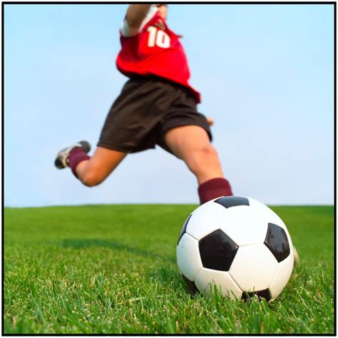 Alluem Kids: For the Love of the Game: Yoga and Soccer