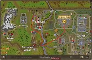 Runescape Low Level Mini Combat Gold Guide! - NextGenUpdate