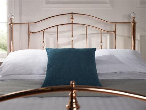 Plain Metal Bed Frame by Mumbai Gold Metal Bed Frame Sensation Sleep Beds
