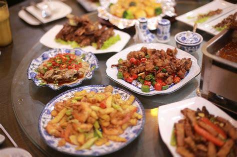 top  chinese muslim restaurants  kl selangor