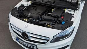 Mercedes Classe A 200 Moteur Renault : trois essence estampill s blueefficiency et une bo te 7g dct volu e ~ Medecine-chirurgie-esthetiques.com Avis de Voitures