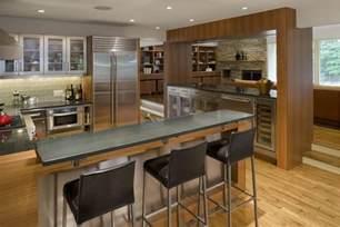 bathroom hardwood flooring ideas kitchen bar counter kitchen traditional with breakfast bar brick flooring beeyoutifullife