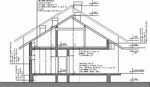 plan de coupe maison plan de petite maison upload photos With beautiful plan de maison design 1 lintemporel dessin design architecture