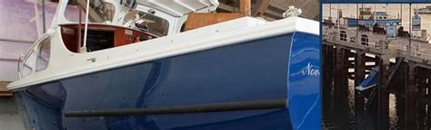 Kingfisher Boats Falmouth Cornwall by Pier Pressure Proves No Problem Falmouth Boat Co