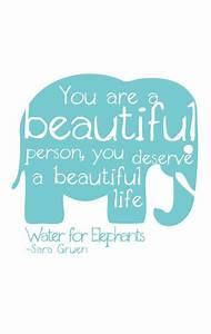 Tumblr Elephant Quotes | www.pixshark.com - Images ...