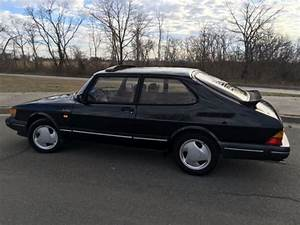 1990 Saab 900 Turbo Hatchback 5