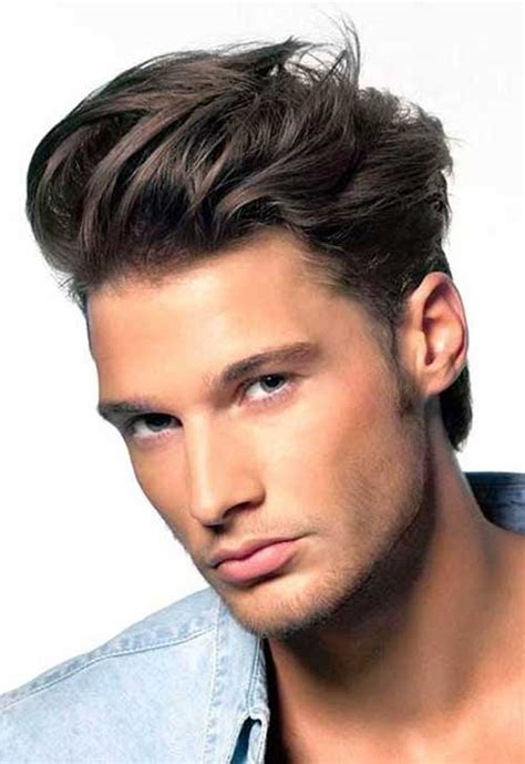 30 best hair color for mens hairstyles 2018