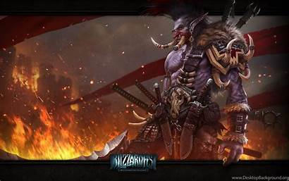 4k Warcraft Desktop Wallpapers Ultra Background Backgrounds