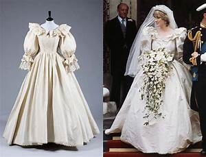 the most expensive wedding dress in the world was designed With diana wedding dress