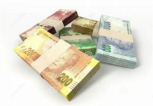 Economists Say SA Rand To Fall To R19 To The Dollar This Year