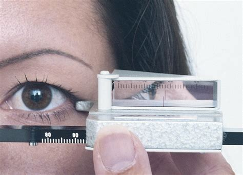 exophthalmometer american academy  ophthalmology