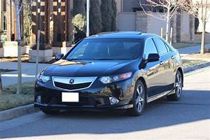 Purchase Used 2012 Acura Tsx Special Edition In Louisville