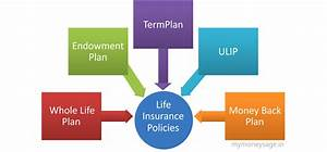 [ Types Of Life Insurance Policies ] - Best Free Home ...