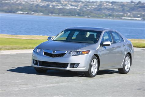 2009 Acura Tsx Reviews 2009 acura tsx review top speed