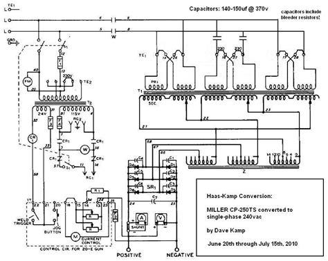 Volt Transformer Wiring Diagram Schematics