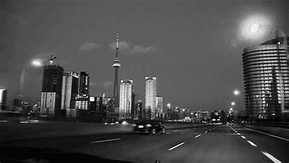 Toronto Straight Outta Ryerson Tower Cn Downtown