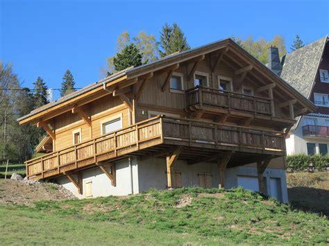 decobois cr 233 ateur de chalets et maisons bois dans les hautes vosges