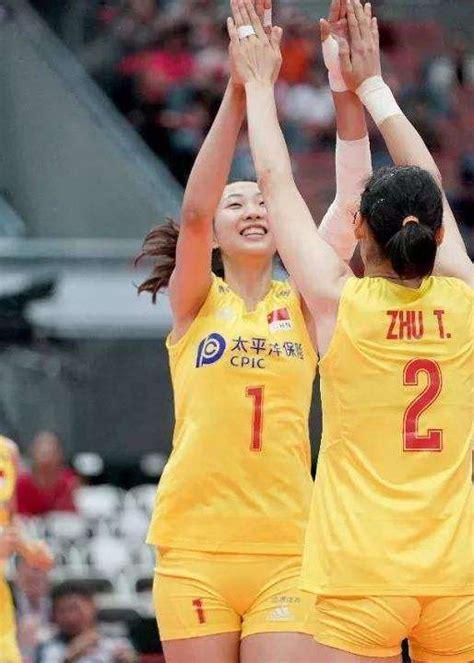 2019女排世界杯:中国vs阿根廷 全场回放-体育-腾讯视频