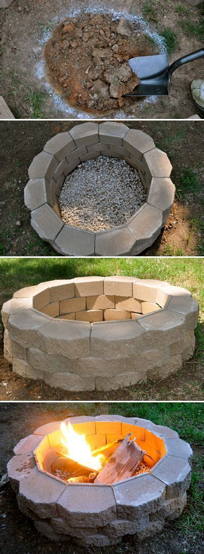 Diy Backyard Pit by 25 Best Ideas About Cheap Pit On Cheap