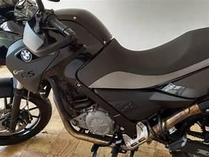 Moto Bmw 650 : bmw g 650 gs guia de motos motonline ~ Medecine-chirurgie-esthetiques.com Avis de Voitures