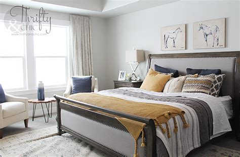 model home master bedroom pictures thrifty and chic diy projects and home decor 19204 | IMG 6433