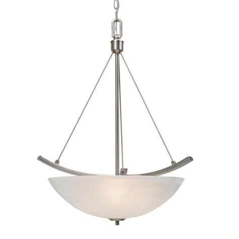 inverted pendant light golden lighting accurian 3 light bowl inverted pendant in