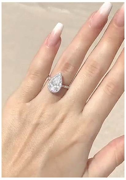 Ring Diamond Rings Engagement Kitten Milk
