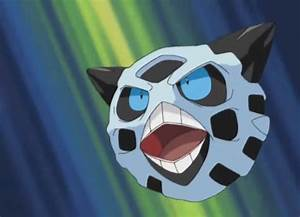 Ash's Glalie - Bulbapedia, the community-driven Pokémon ...