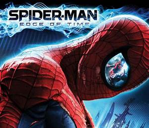 Trailer Per Spider Man Edge Of Time PlayStationBit 40
