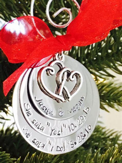 best 25 engagement ornaments ideas on pinterest wedding
