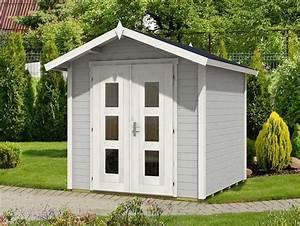 Gartenhaus Grau Modern : gartenh uschen f r kleine g rten ~ Buech-reservation.com Haus und Dekorationen