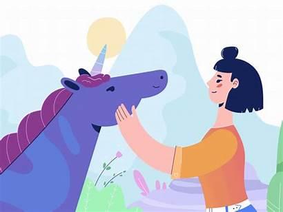 Animation Explain Ninja Trust Loyalty Customer Ads
