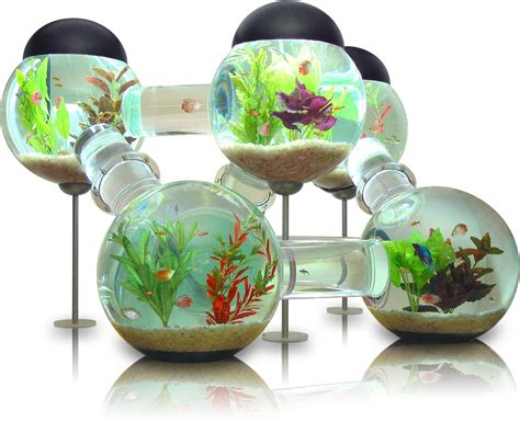 Plexiglass Sofa Table by Labyrinth Aquarium Luxurious Home For Your Fish