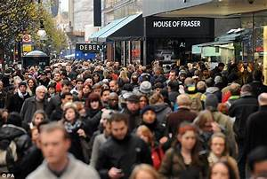 The Busiest Shopping Days for Brick-and-Mortar | ShopperTrak