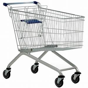 Chariot De Course Leclerc : equipement de magasin mat riel pour commerces ~ Dailycaller-alerts.com Idées de Décoration