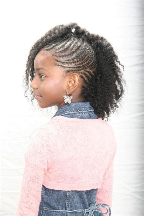 Kid Hairstyles by 40 Braids For 40 Braid Styles For